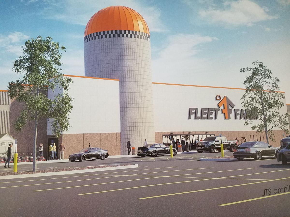 Fleet Farm To Build Store At Highway 19 And Interstate 39 90 94 Business News Madison Com