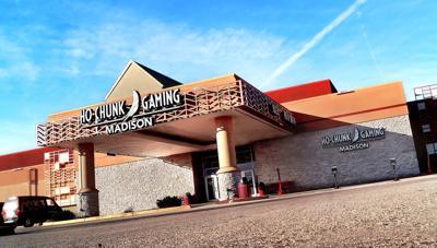 Ho-Chunk Gaming Madison, generic file photo
