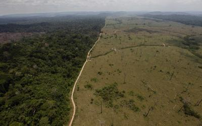 Washington Post: Without the Amazon, the planet is doomed