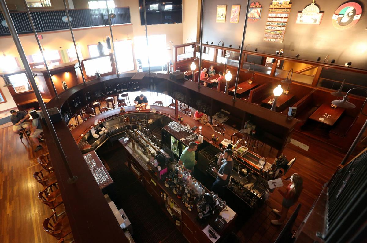 Photos Great Dane Pub And Brewing Company Local News Madison Com