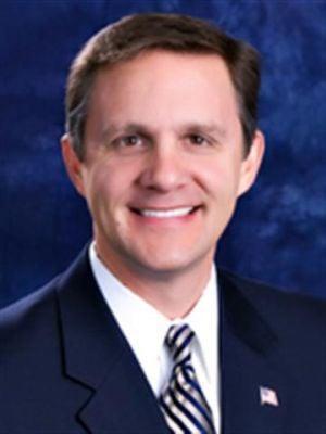 Mike Huebsch