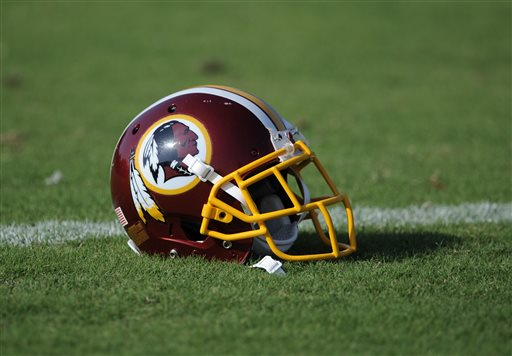 Trademark board rules against Redskins name (copy)
