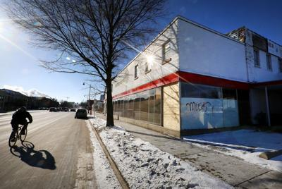 Downtown Madison Priorities >> Alternate Proposals To Redevelop Former Messner Site Prioritize
