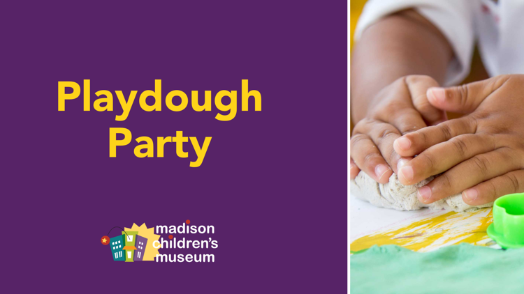 Playdough Party