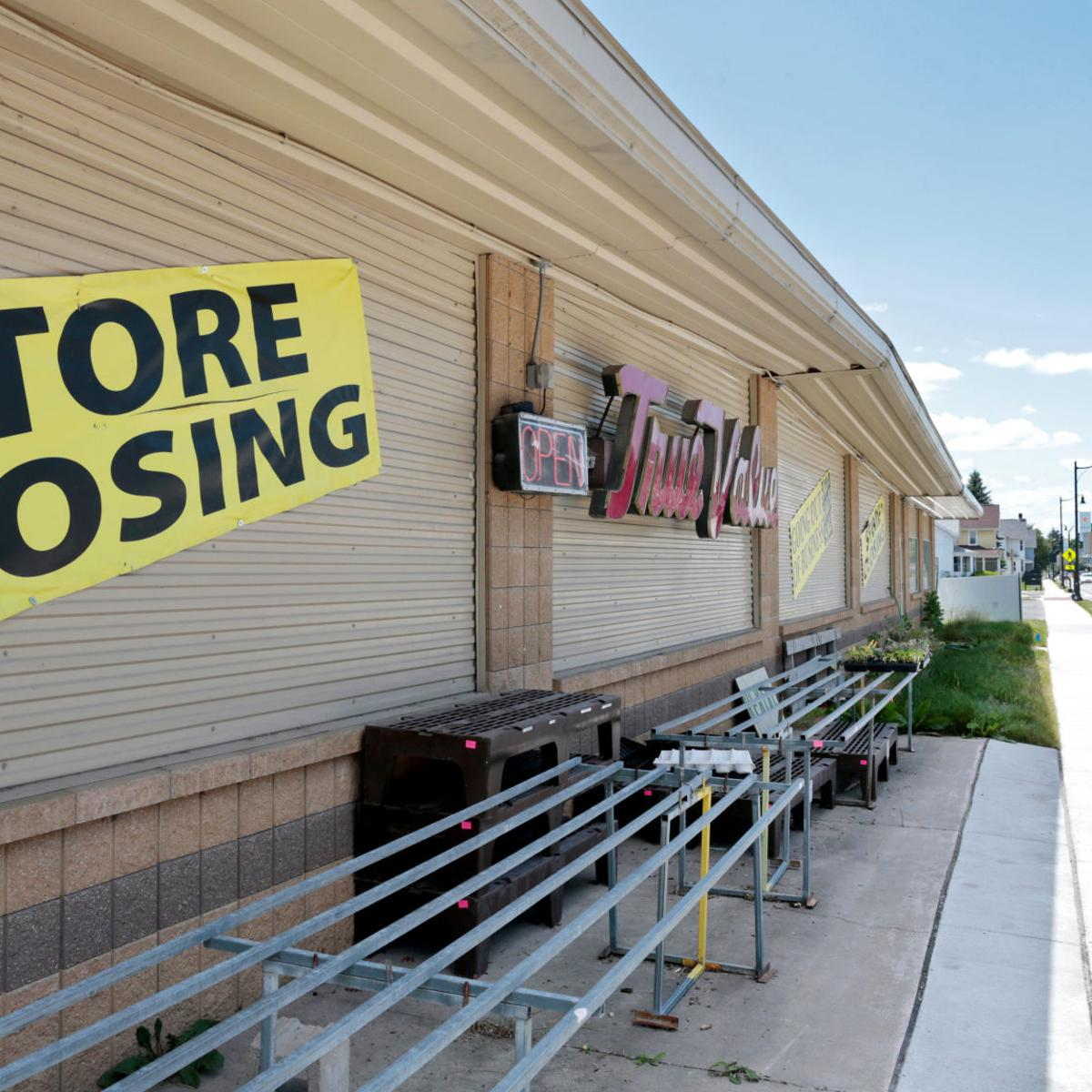 On Retail: Future of hardware store in doubt in Cross Plains