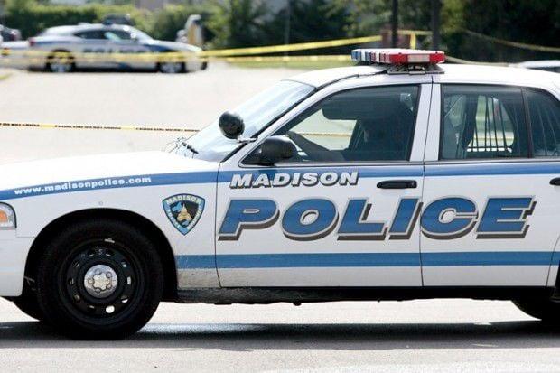 Madison Police squad car (copy) (copy) (copy) (copy) (copy)