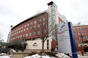St. Mary's ICU nurse confident about workplace, worried about public with COVID-19