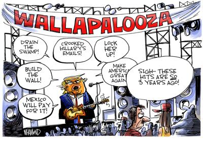 ANOTHER VIEW | DAVE WHAMOND, CAGLE CARTOONS