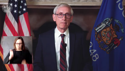 Evers budget address (copy)