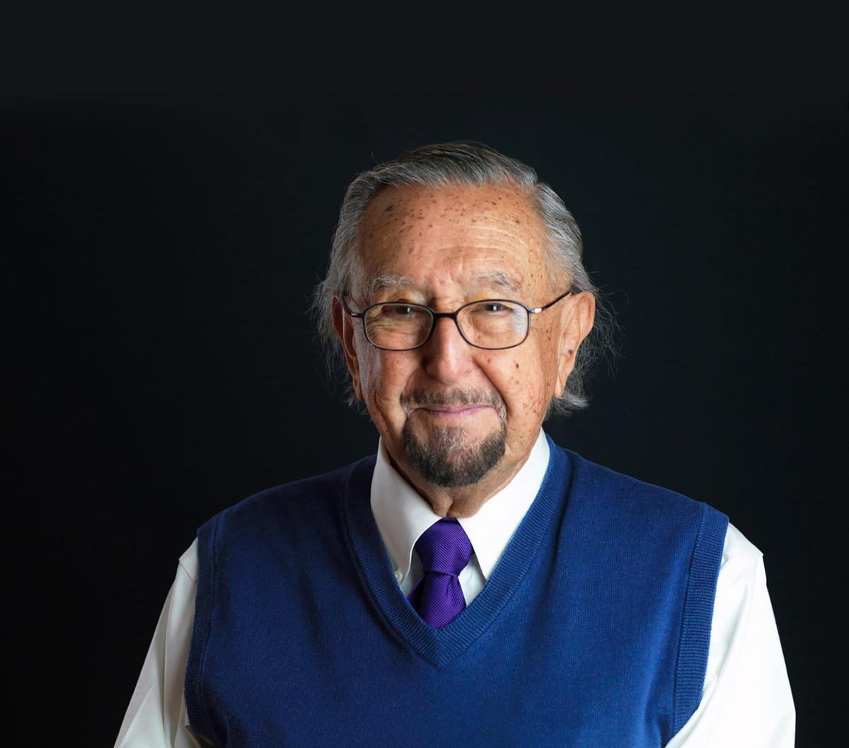 Architect Cesar Pelli