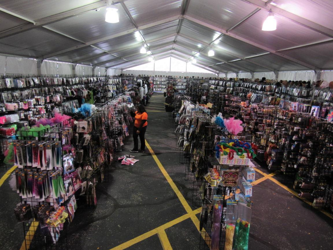 on retail: mary carbine departs bid, remains bullish on retail