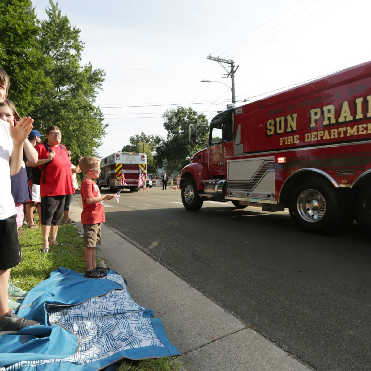 Unnamed contractor 'responsible' for Sun Prairie explosion