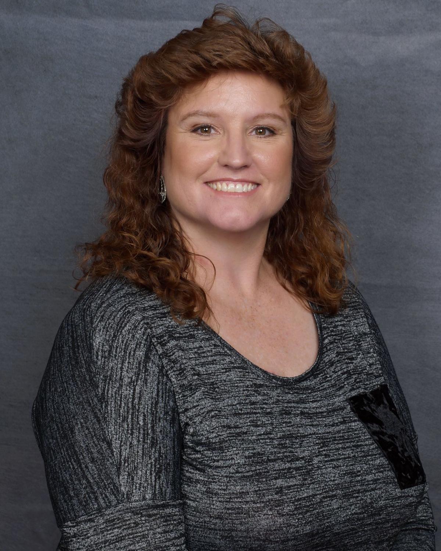 Julie Flint