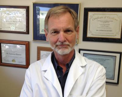 Dr. Lawrence Hansen