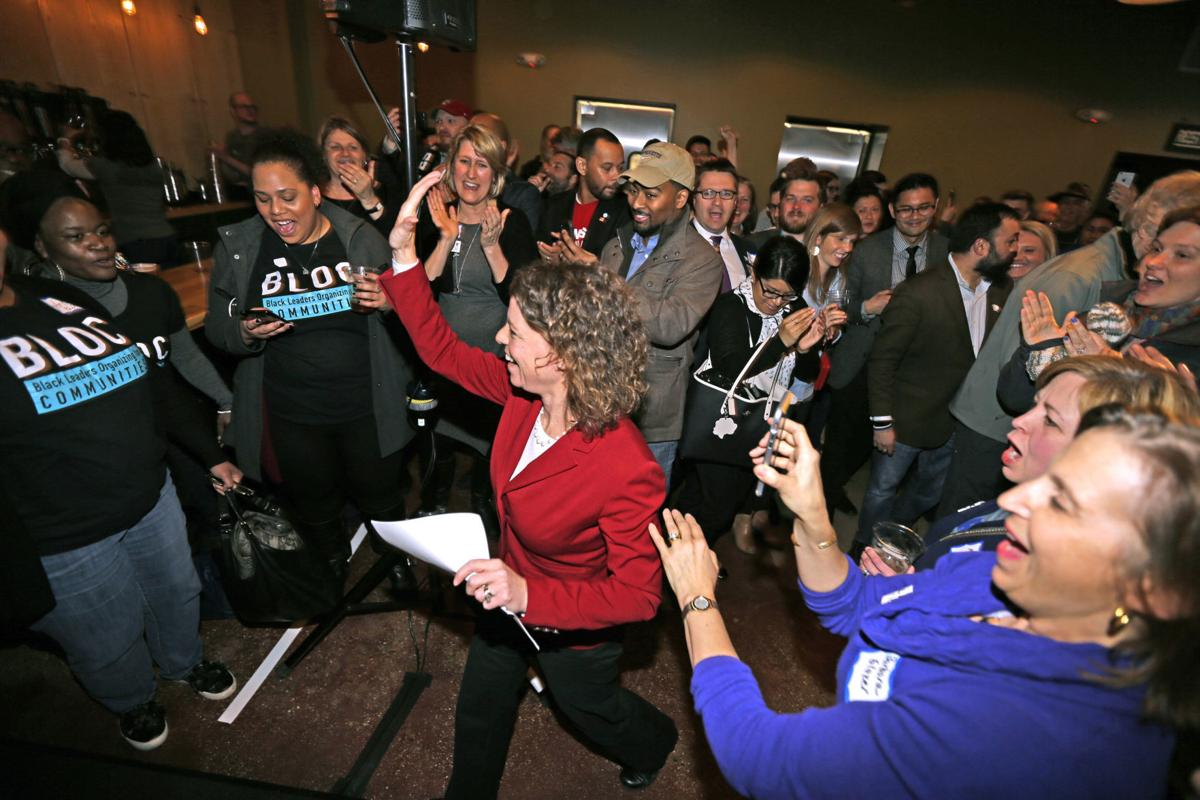 Rebecca Dallets Wisconsin Supreme Court Election Latest Victory For