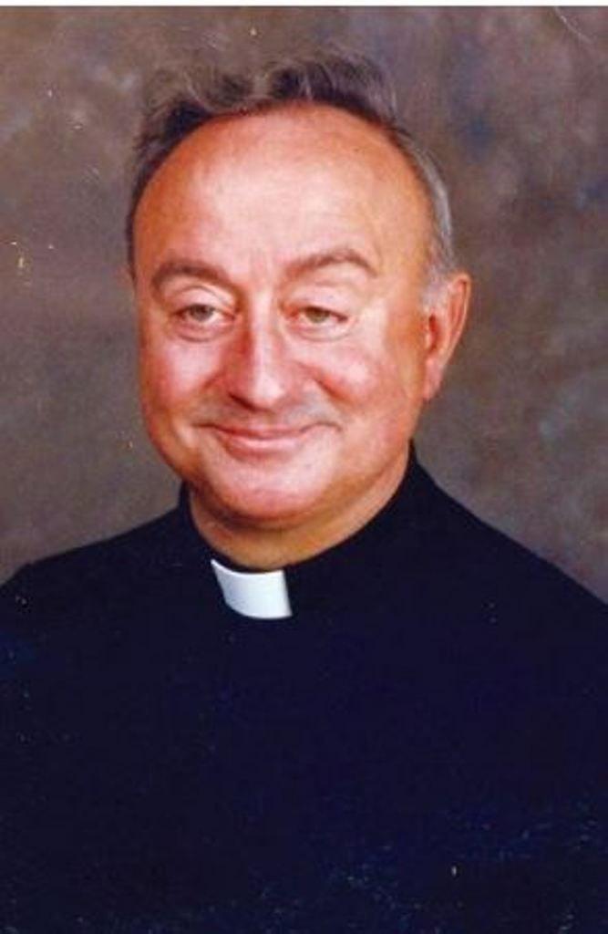 The Rev. Alfred Kunz