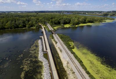Plain Talk: Don't let Trump weaken wetland protections
