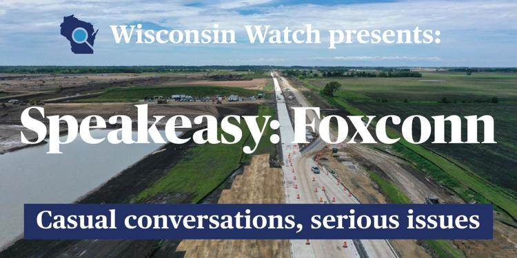 Speakeasy: Foxconn