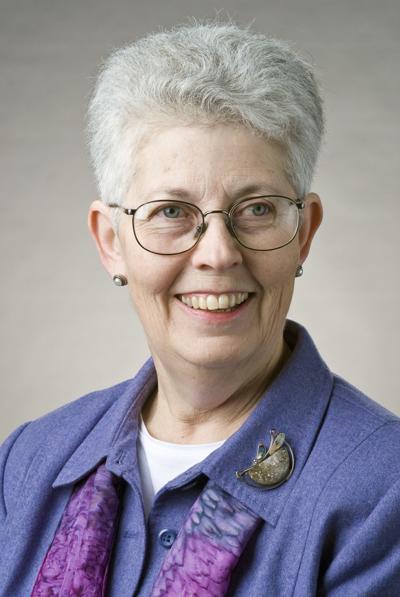 Louise Robbins