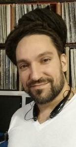 Professor Damon Sajnani