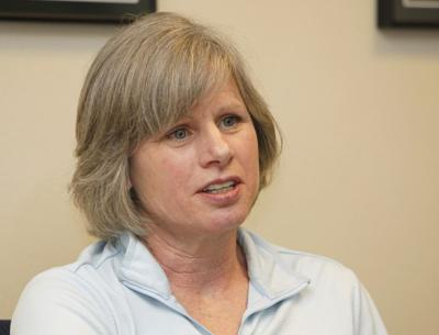 Poll tests candidacy of Mary Burke