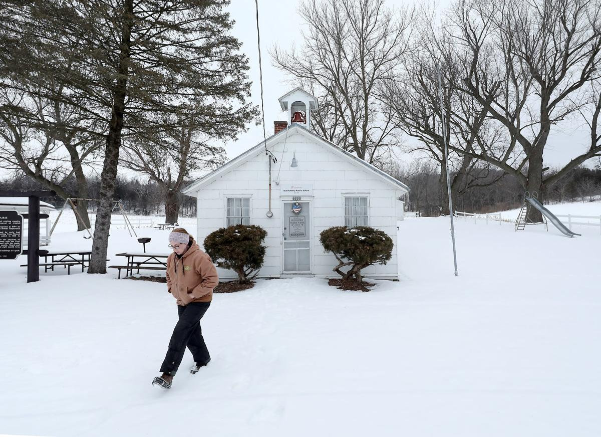Latest of Dane County land purchases to expand area around oldest schoolhouse in the county