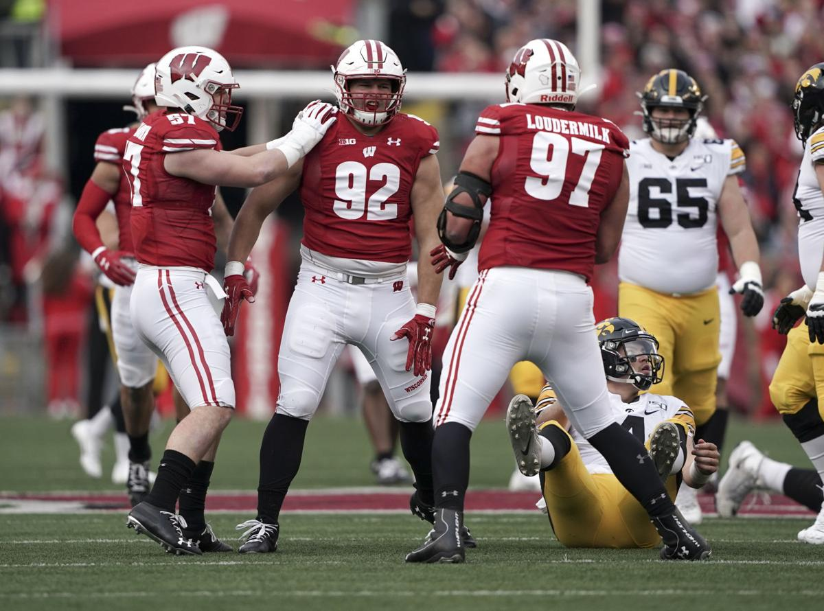 Wisconsin Badgers 2020 Football Schedule Released College Football Madison Com