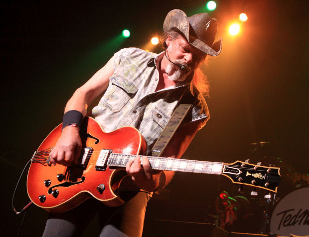 Ted Nugent (copy)