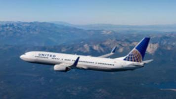 United Airlines adding nonstop service to Washington-Dulles from Madison