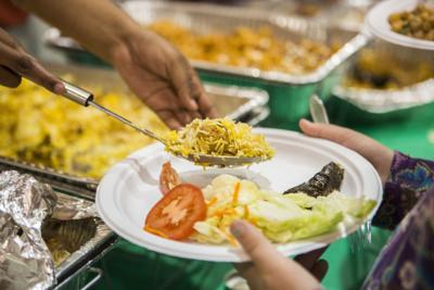 Madison Potluck Meal To Break Ramadan Fast Aims To Build Inter Faith