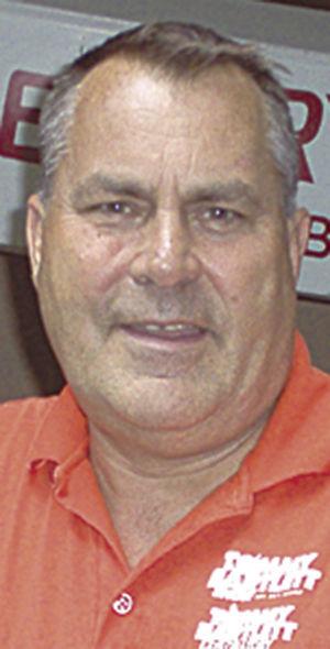 Tom Diehl