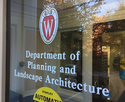 Department of Planning and Landscape Architecture