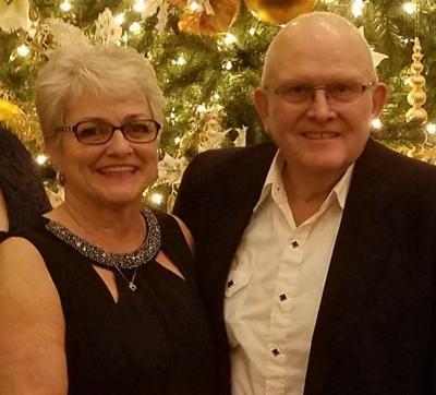 Olson's Celebrate 50th Wedding Anniversary