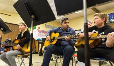 Susan and Jonathan Lipp: Music is not 'extracurricular' — it's integral to developing life skills