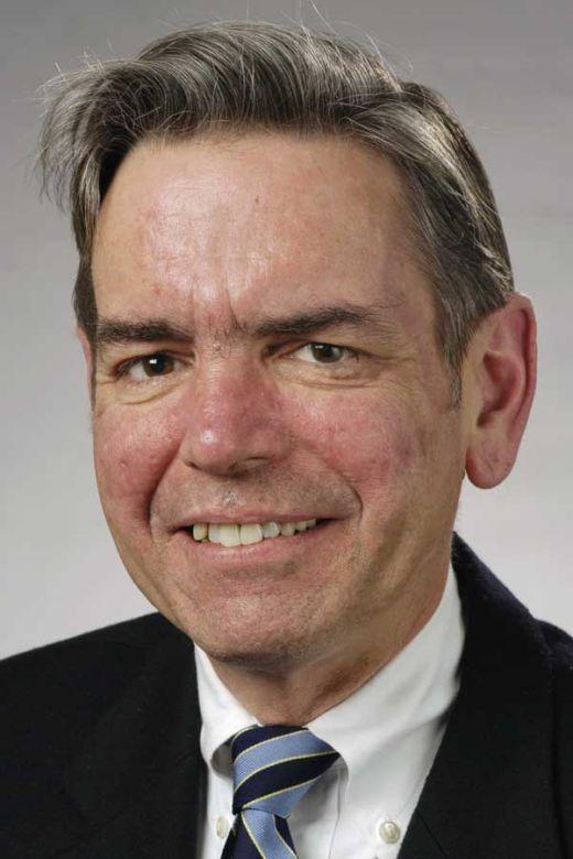 Jim Baughman