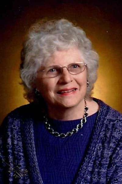 Lindroth, Mary Lou