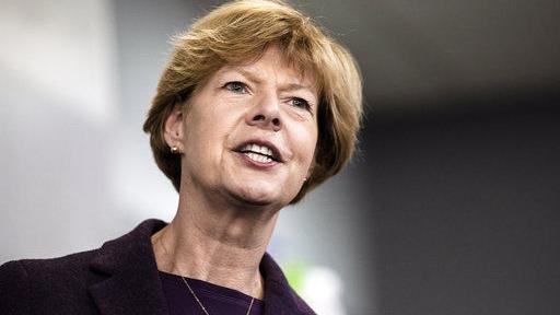 Tammy Baldwin won't endorse in Democratic presidential primary