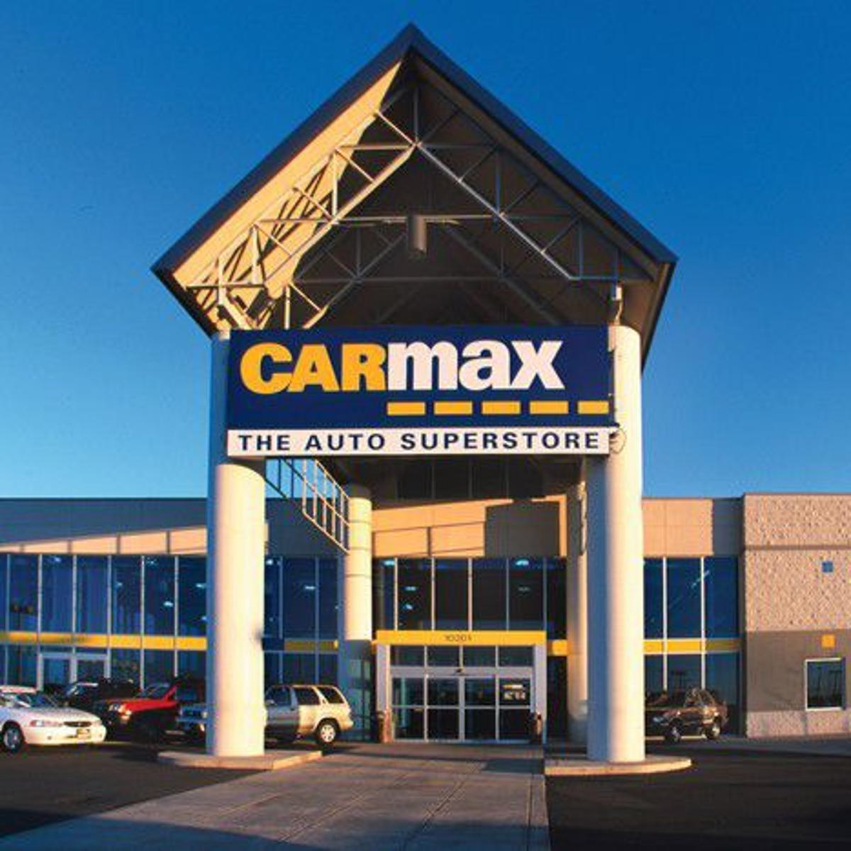 Carmax Sees Slowing Growth In Used Car Sales Business Markets And