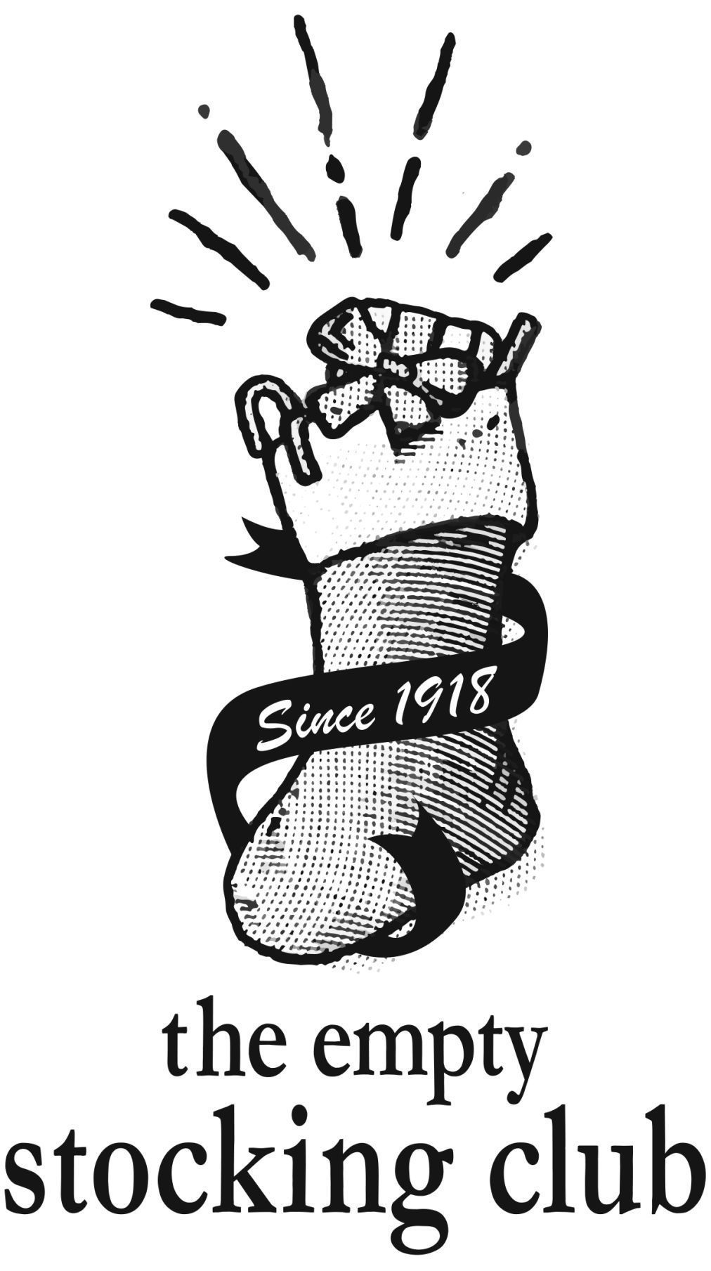 Empty Stocking Club logo