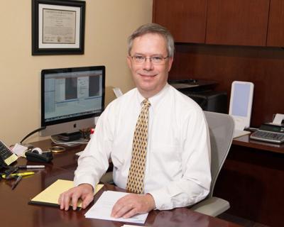 Attorney David L. Weir