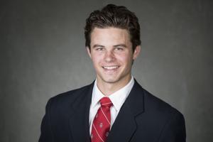 Josh Ess scores go-ahead goal in third period as Badgers hockey team earns split with Minnesota