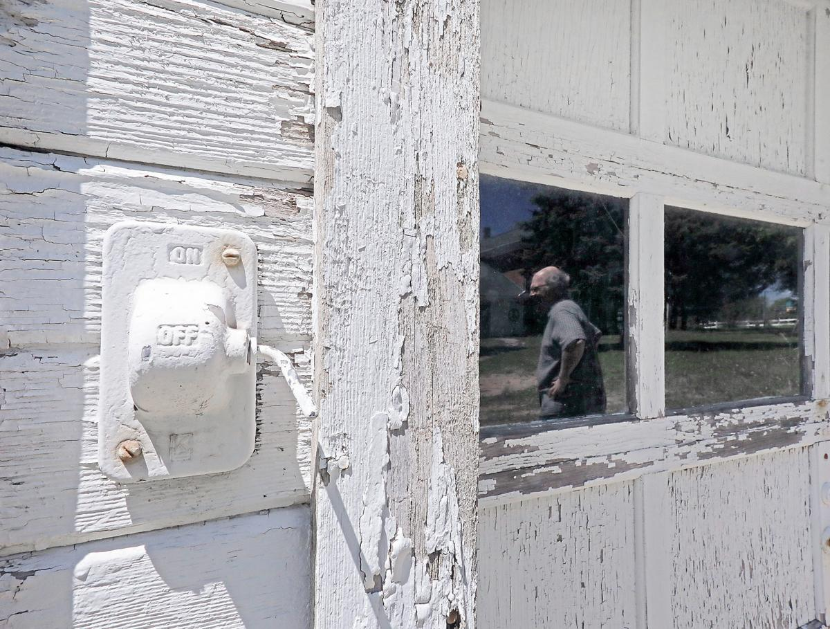 Sun Prairie Farmhouse