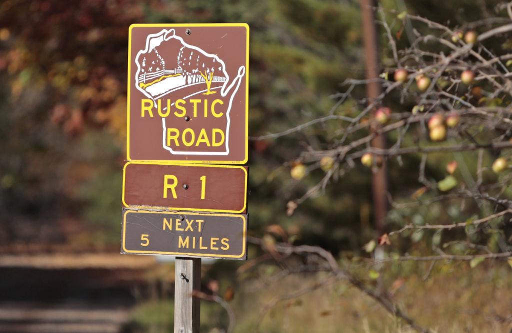 Rustic Road 1