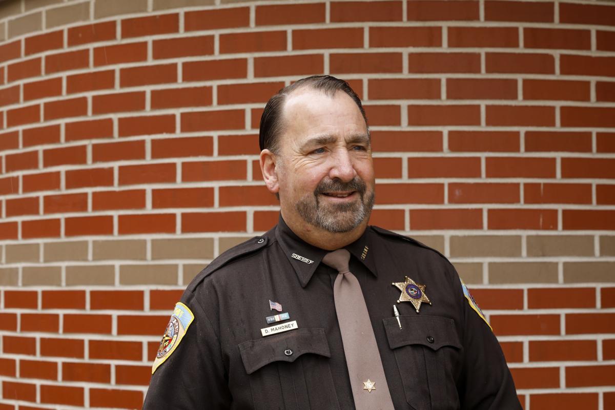 Sheriff David Mahoney (copy)