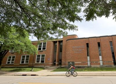 Doyle Administration Building (copy) (copy)