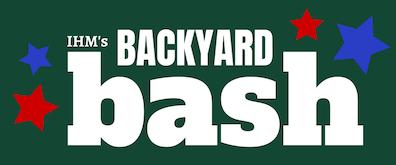 IHM's Backyard Bash