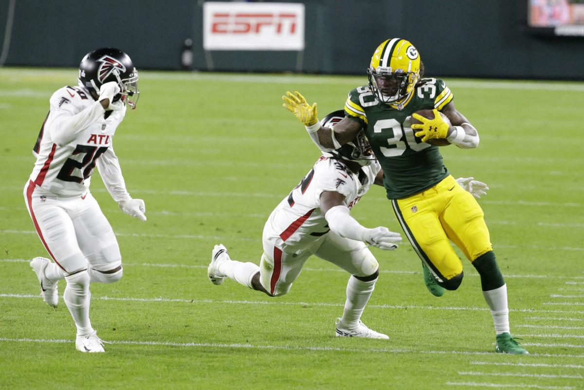 Packers jump image 10-7