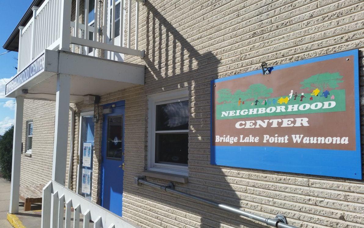 Bridge Lake Point Waunona Neighborhood Center