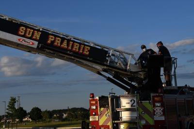 Sun Prairie Fire and Rescue, generic file photo from Facebook page