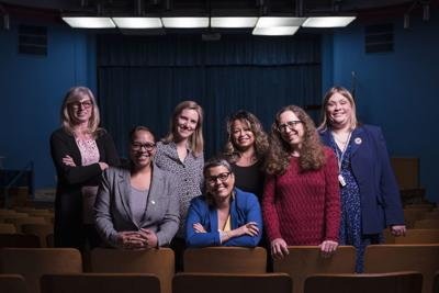 It's their turn: How the new, all-women Madison School Board plans to lead the city's schools
